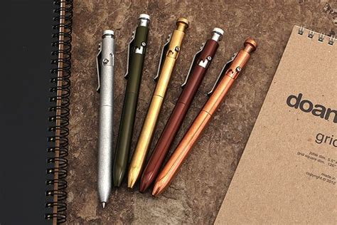 Best Quality Everyday Pen Tempat Pensil The X Woof Tpen 1 0 Blue 27 best everyday carry images on