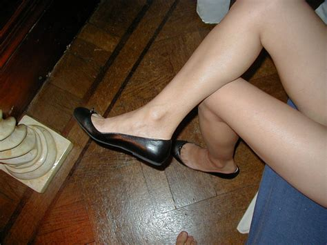 480 Square Feet by Low Cut Ballet Flats With Toe Cleavage 3 Flickr Photo