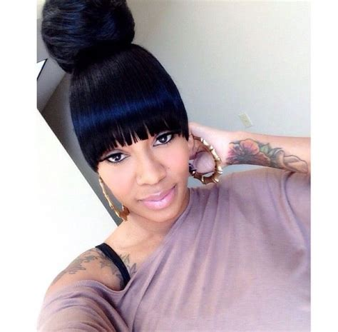 black hairstyles for 2016 ponytail black ponytail hairstyles 2018
