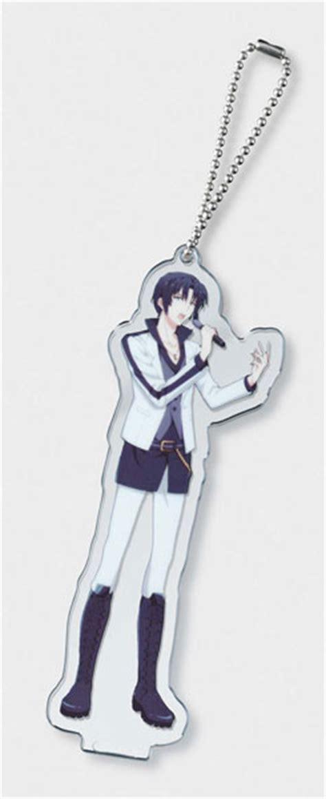 Idolish 7 Keychain Casual Style Iori amiami character hobby shop tama colle acrylic stand keychain iori izumi quot idolish 7