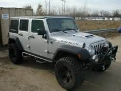 n fab nerf bars black powder coated 07 2010 jeep
