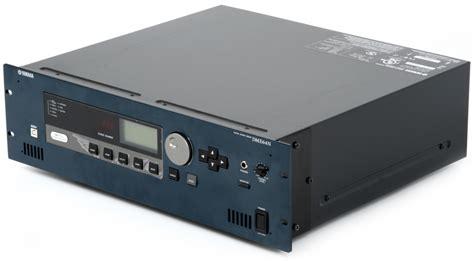 1 Unit Mixer Yamaha yamaha dme64n digital mixing unit used