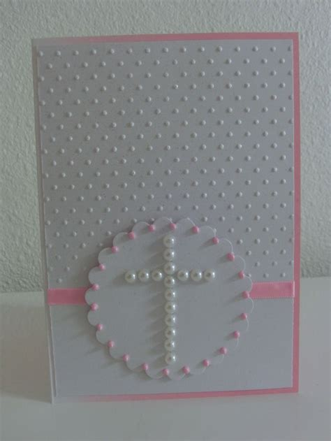 Christening Cards Handmade - the 25 best handmade christening cards ideas on