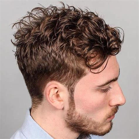 cool curly hairstyles for guys mens hairstyles 2018 mens hairstyles for curly hair 2018 life style by