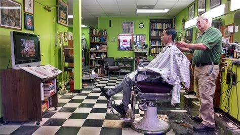 medinah barber shop barbers near side chicago