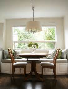 kitchen bench seating ideas banquette idea use ikea cabinets the inspired room