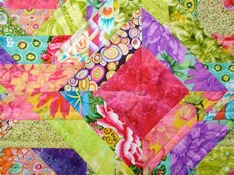 How To Do Quilting by Get Crafty And Learn How To Make Your Own Quilts