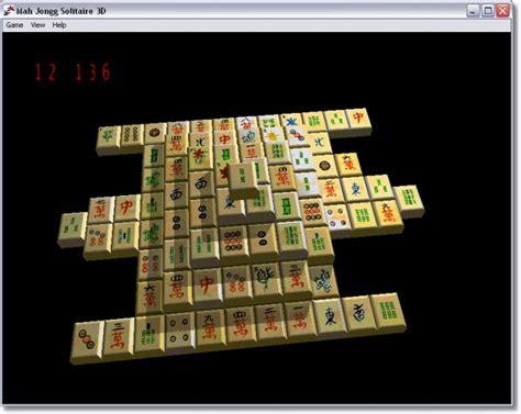 mahjong games full version free download mahjongg solitaire 3d download