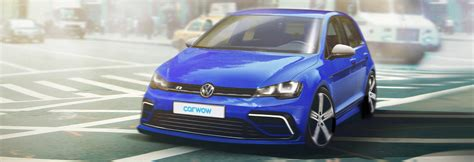 vw golf mk  price specs release date carwow