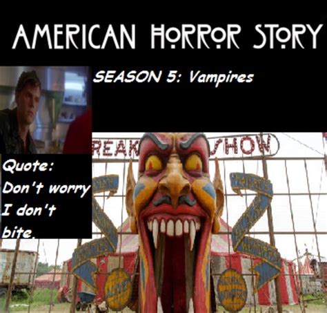 possible themes of a story american horror story possible season 5 theme 2 by