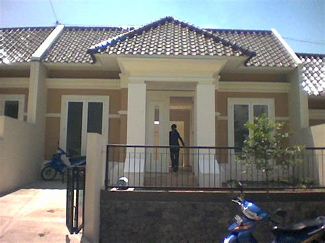 Jual Alarm Rumah Di Malang rumah dijual di jual rumah di daerah perumahan river side