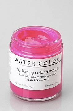 water color hydrating hair color mask 1000 images about hair color on hair color