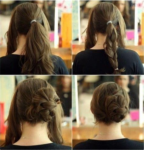 teks prosedur membuat ikat rambut 9 gaya rambut yang akan membuat cantikmu terpancar