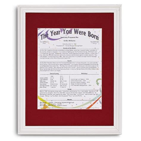 what year were u born if your 15 the year you were born trivia print mom s 80th pinterest