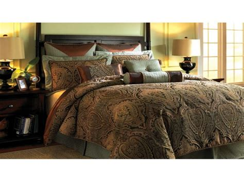 peach and turquoise bedding brown and gold comforter set
