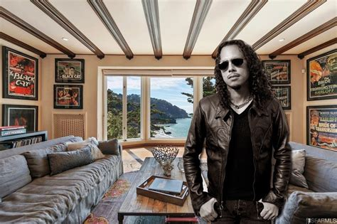 kirk hammett house kirk hammett selling his home in san francisco for 16m