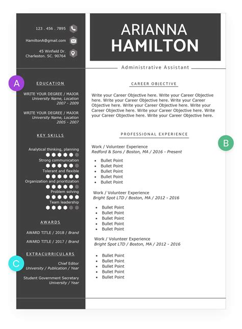 example of education resume examples of resumes
