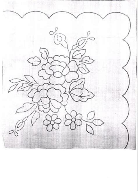 dibujos navideños para pintar en tela manteles dibujos para bordar servilletas imagui