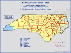 map of carolina counties edgecombe nc census