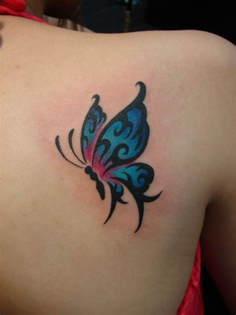 girl butterfly tattoo designs 101 relevant small ideas and designs for