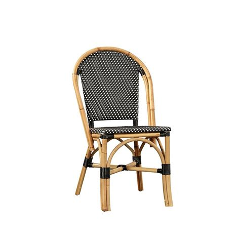 Classic Bistro Chair Furniture Classics 18 14 Paley Bistro Side Chair Discount Furniture At Hickory Park Furniture