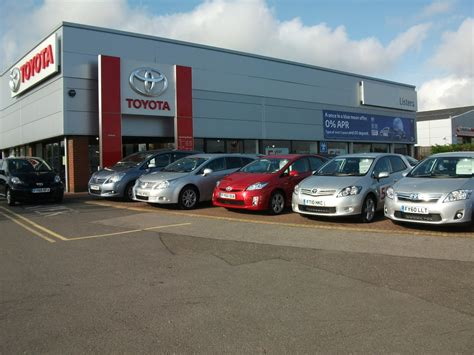 Toyota Car Dealership Image Gallery New Car Dealers