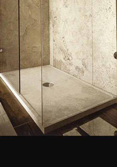 Shower Tray UK   Level, Walk In, Low Profile & Coloured