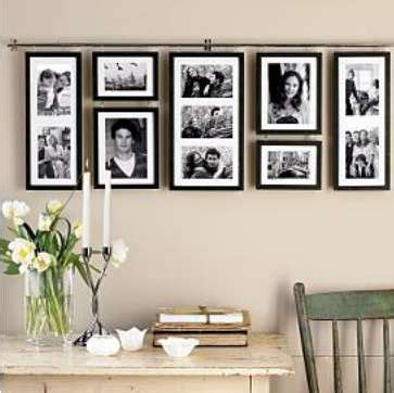 hanging picture frames ideas mother s day gift idea hanging picture frames