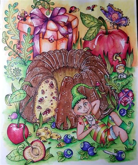 tenderful enchantments mejores 356 im 225 genes de tenderful enchantments by klara markova en coloraci 243 n adulta