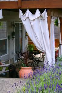 Drop Cloth Outdoor Curtains Drop Cloth Outdoor Curtains Today S Creative