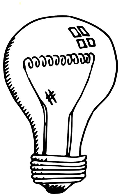 light bulb clip art cliparts co
