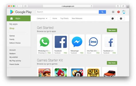 Play Store Website How To Install Apps On Xiaomi Miui Devices No Root