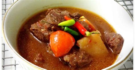 Karbol Sereh Wangi Lit 600ml hesti s kitchen for your tummy semur daging