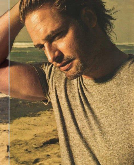 josh holloway tattoos josh holloway tattoos pictures