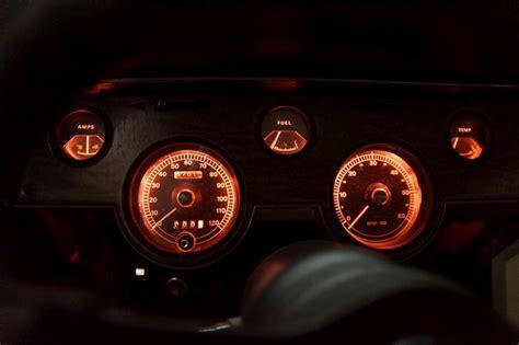 mustang led dash lights led bulbs dash lights set of 13 new 1967 1968