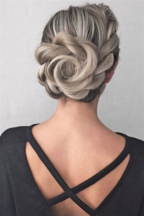 Wedding Hair Updos Medium Lengths by 25 Best Ideas About Medium Length Hairs On