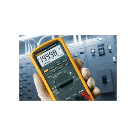 Multimeter Digital Fluke 87v fluke 87v digital multimeter