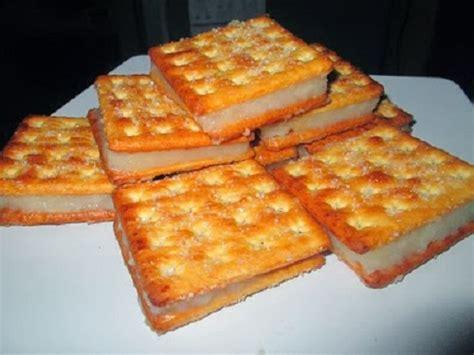 cara membuat roti tawar isi vla inilah cara membuat roti gabin isi vla paling sederhana