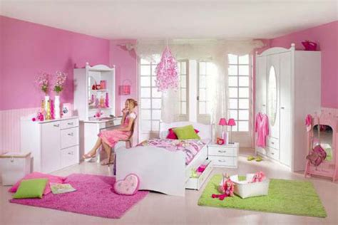 Bedroom Ideas For Girls by Kids Bedroom Decorating Ideas For Girls Home Design Ideas