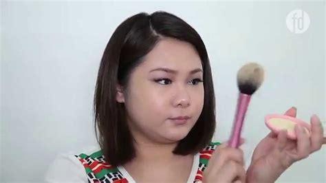 youtube tutorial makeup indonesia fdbeauty indonesian brand makeup tutorial youtube