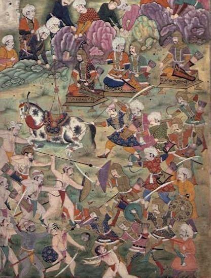 ottoman civil war the battle of ankara was fought on 20 july 1402 between