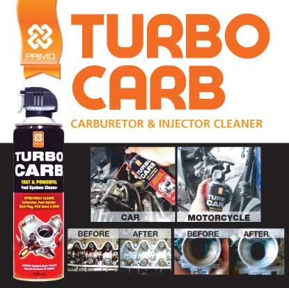 Pembersih Carburator Dan Injeksi buyme indonesia informasi produk pembersih karburator dan injektor primo turbo carb pt