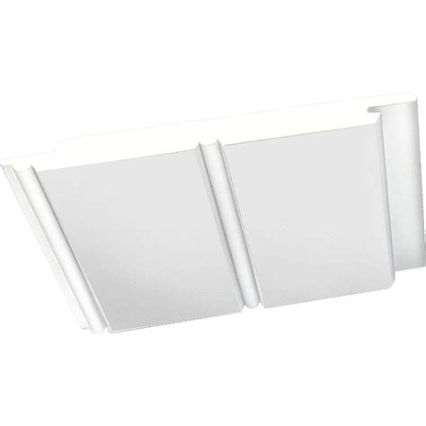white pvc beading veranda 5 1 2 in x 96 in white pvc bead board siding 8