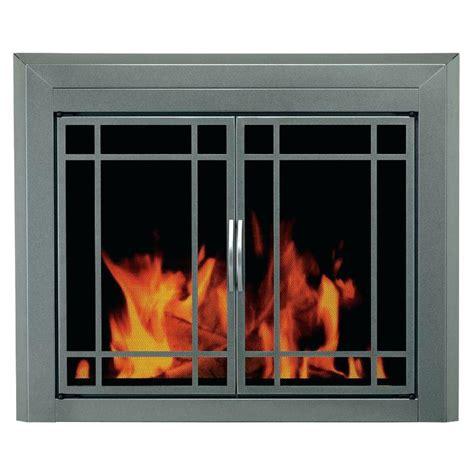superior fireplace door handles image fireplace door