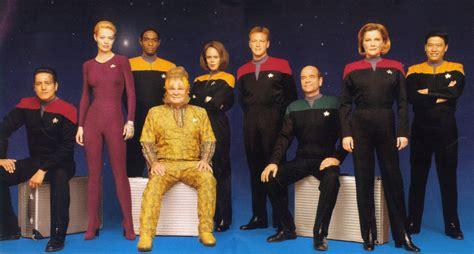 Or Cast Cast Photos Trekcore Trek Voy Screencap Image Gallery