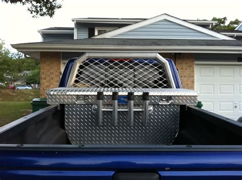 Protech Rack by For Sale Pro Tech Headache Rack And Some Other Odds And