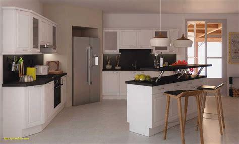 modele de cuisine avec ilot 2124 cuisine ouverte avec ilot table galerie avec cuisine