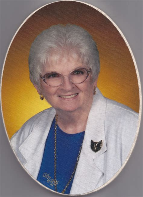 obituary for barbara e wilson limle