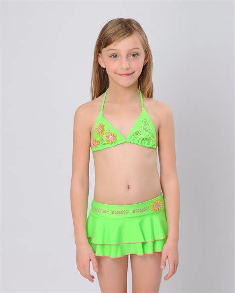 kids swimwear girls aliexpress baby girl biquini enfant bathingwear princess infant two