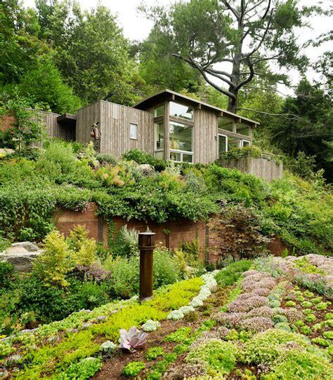 Gartengestaltung Hanglage by Gartengestaltung In Hanglage 30 Ideen F 252 R Begr 252 Nung